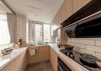 50平米小户型null风格厨房设计图