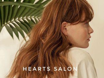 HEARTS SALON(積玉橋萬達店)