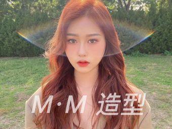 M·M造型 HAIR SALOZ