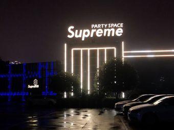 Supreme派对空间