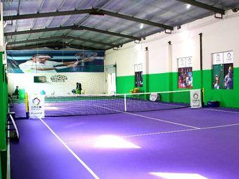 弘搏网球俱乐部