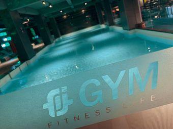 O₂ GYM氧气健身俱乐部