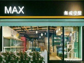 MAX无限宠屋(西门总店)
