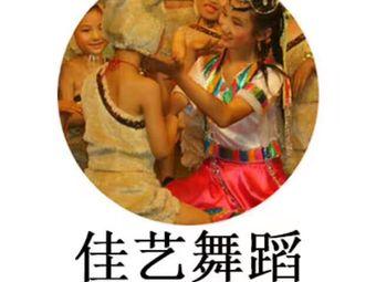 佳艺舞蹈学校
