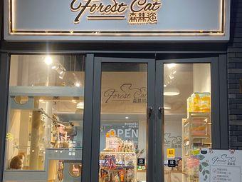 Forest Cat森林猫宠物店
