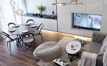 100平米复式null风格餐厅设计图