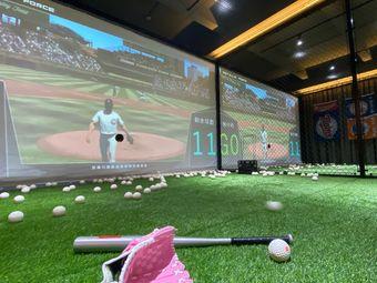 Batters击球者·棒球体验馆