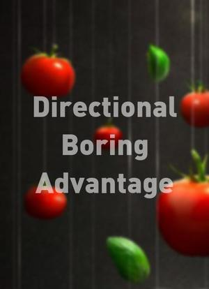 Directional Boring Advantage海报封面图