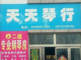 天天琴行音乐艺术中心