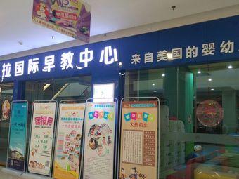 恩吉拉国际早教中心(金茂·正翔商业广场店)