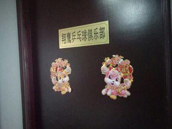 翔鹰乒乓球俱乐部