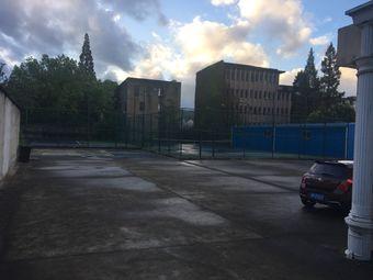 体育中心网球场