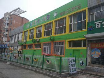 澳龙国乐艺术幼儿园