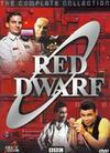 红矮星号 第一季