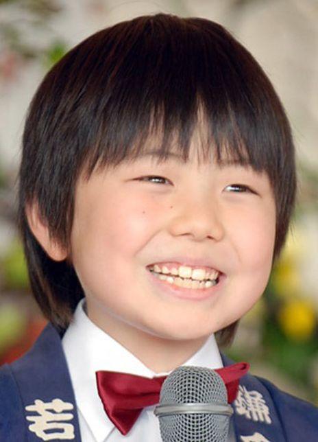 宗介 (配音) Sosuke (voice)