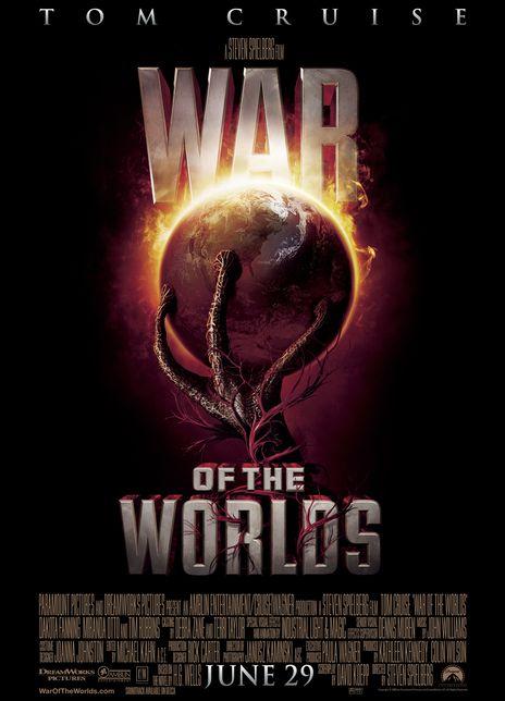 2005斯皮爾伯格科幻災難《世界之戰》BD1080P.國英雙語.中英雙字