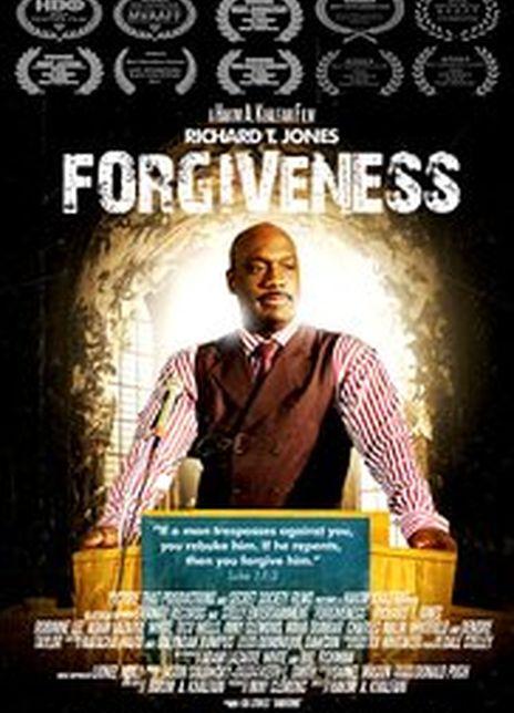 Forgiveness海报封面