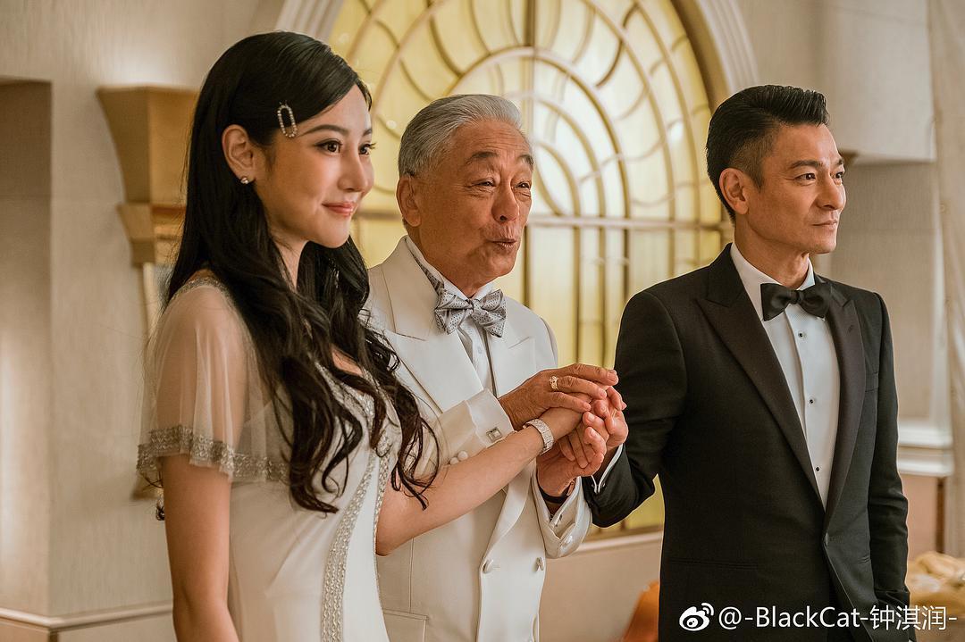 2017香港动作犯罪《追龙》BD1080P.国粤双语中字