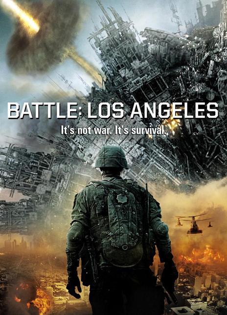 2011科幻战争《洛杉矶之战》BD1080P 高清下载