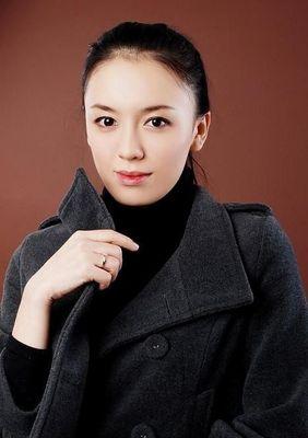 Jiarong Lü