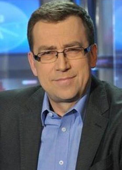 Maciej Orlos