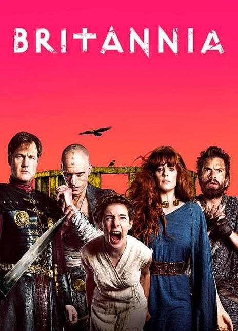 不列颠尼亚第二季(2/10) 2019.HD720P 迅雷下载