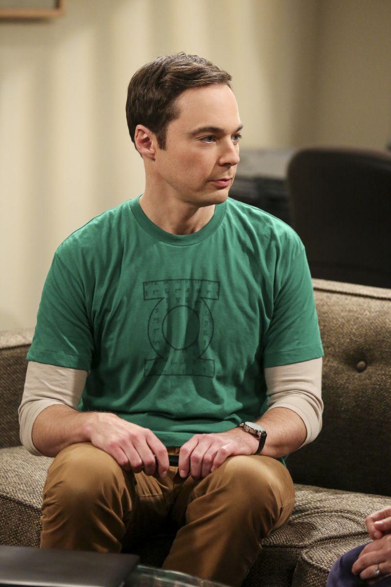 The Big Bang Theory Season 11
