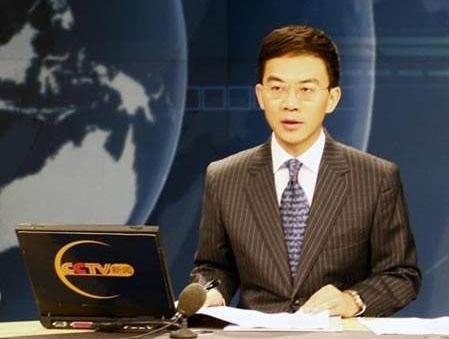 央视前名嘴郎永淳怎么老成这样了!网友:才47岁而已  第5张