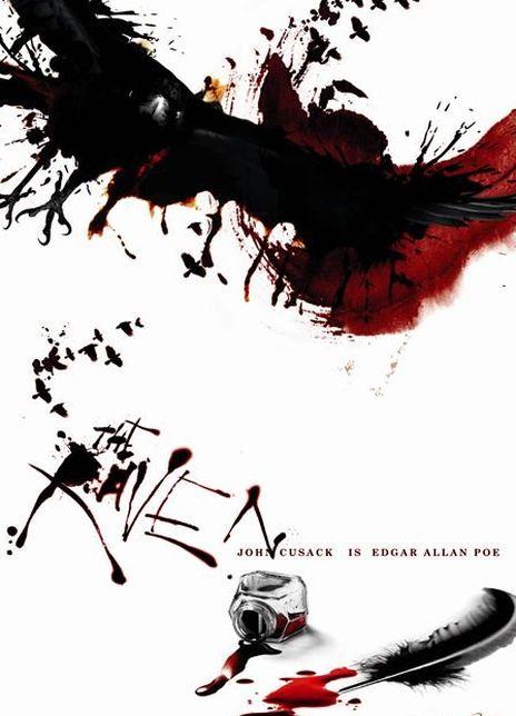 2012动作惊悚《乌鸦》BD1080P 高清迅雷下载