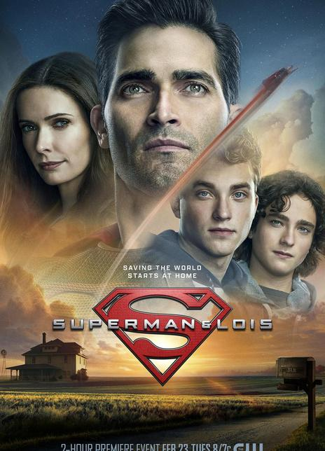 超人和露易丝(10/15)2021.HD720P 迅雷下载