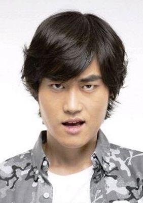 Benyu Zhang