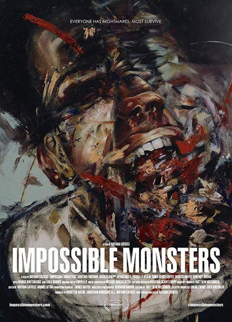 2019年美國驚悚片《難以置信的怪物》BD1080P.中英字幕