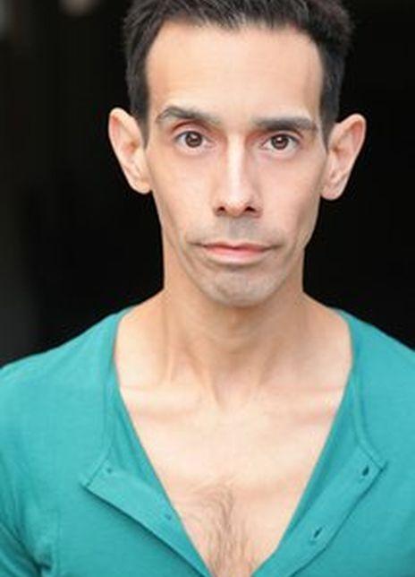 Marcos Mateo Ochoa