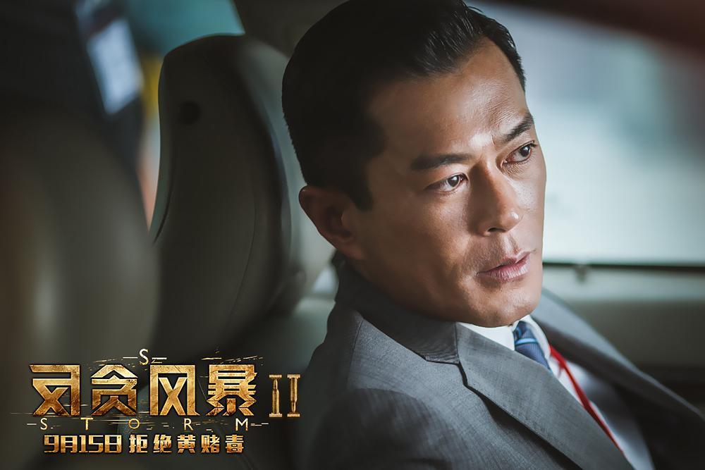 2016香港犯罪《反贪风暴2》BD1080P.国粤双语.中字