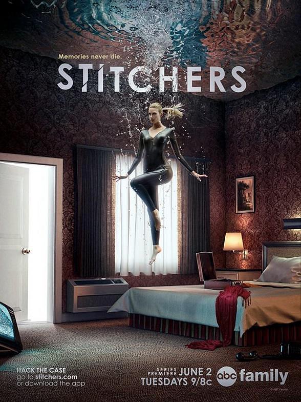 Stitchers Season 3 Season 3