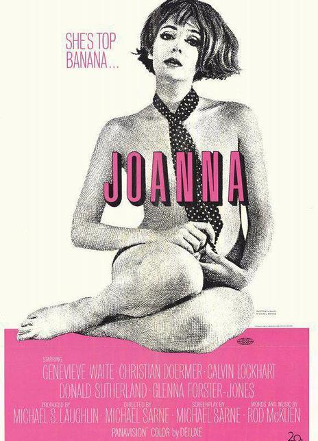 乔安娜 1968.HD720P 迅雷下载