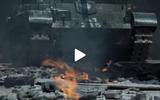 十一过后,《解放·终局营救》里的坦克大炮让你再震撼一次