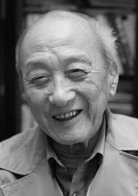 Zongjiang Huang