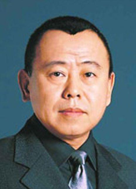 潘长江图片