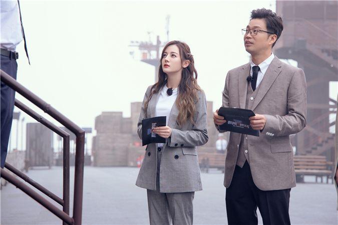 《极限挑战5》造访武汉探寻珍宝,王迅知音号上