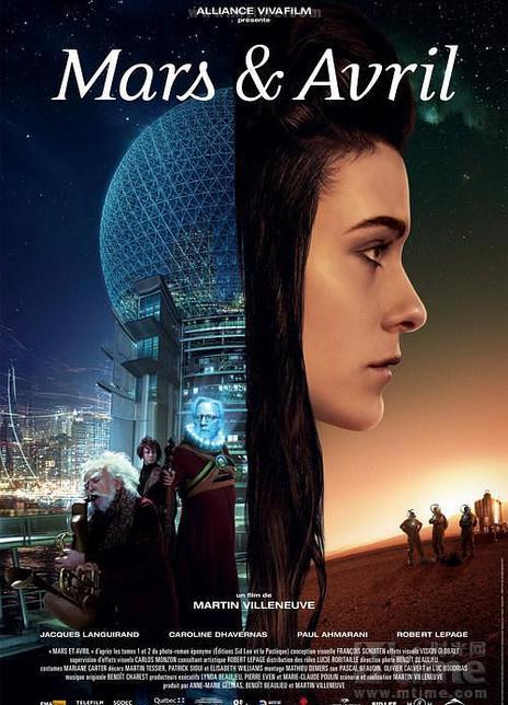 三月和四月 2012科幻奇幻 HD1080P.高清下载