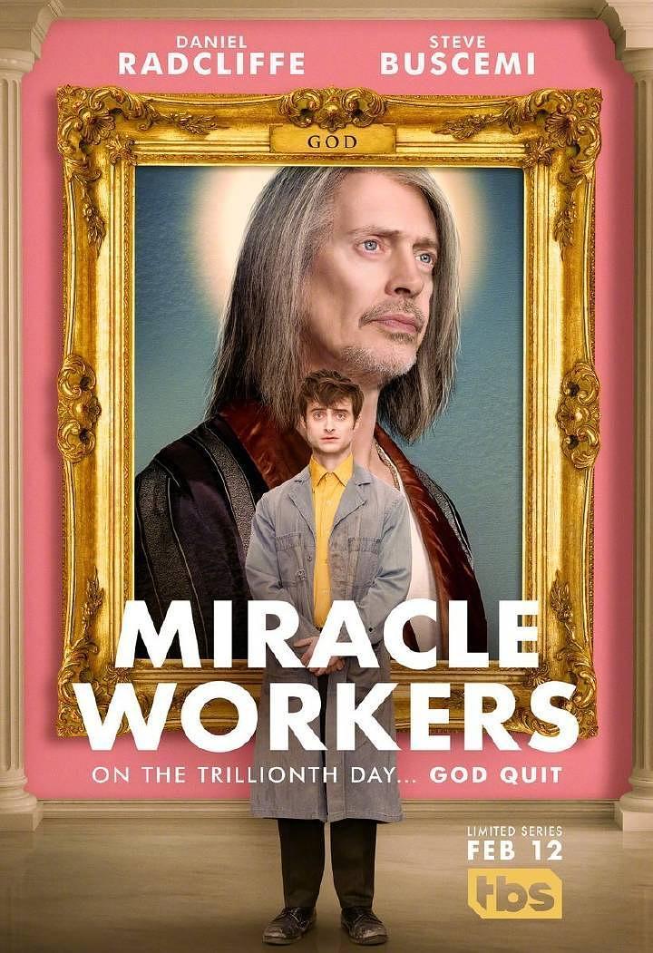 Miracle Workers Season 1