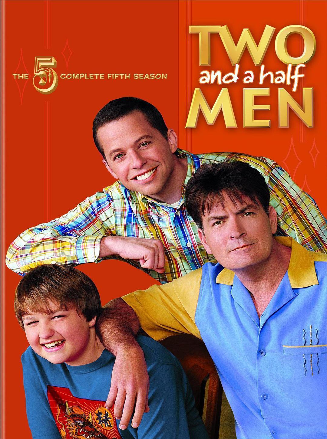 Two and a Half Men Season 5