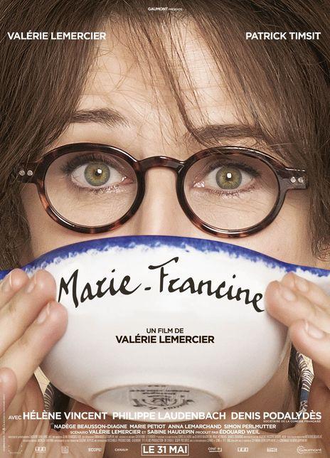 玛丽·弗朗辛/重启人生 2018法国喜剧 HD1080P 高清迅雷下载