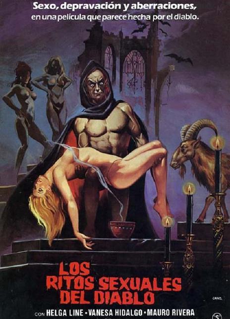 魔鬼性的仪式 1982.HD720P 迅雷下载