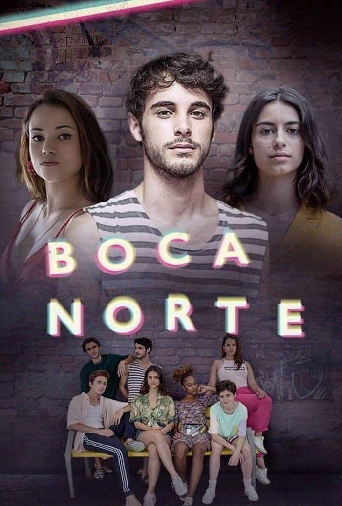 boca norte Season 1