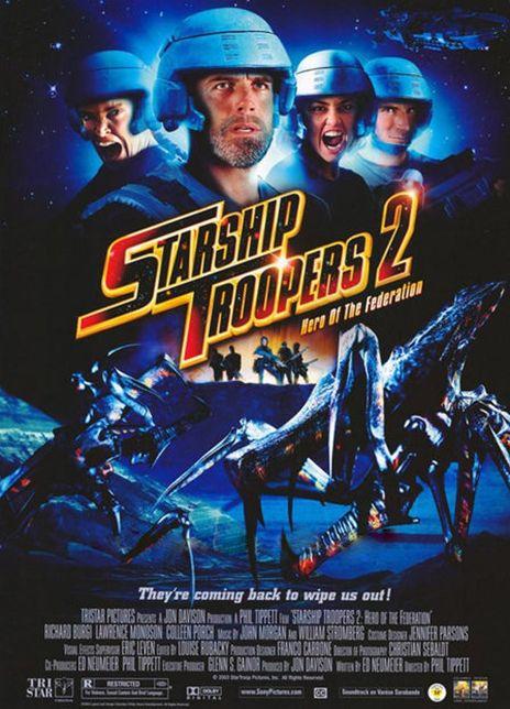 星河战队2:联邦英雄  2004.HD720P 迅雷下载