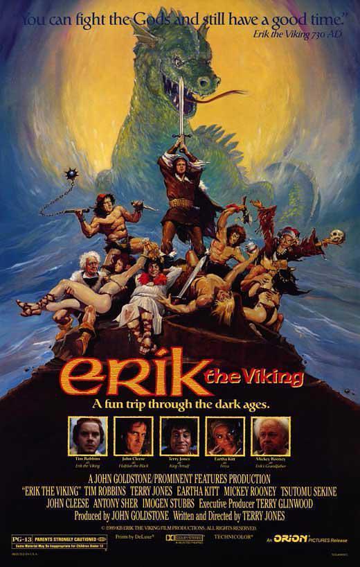 《海盗埃里克》百度云网盘电影 在线观看uc网盘 超清BD1080P 中字下载(1989)