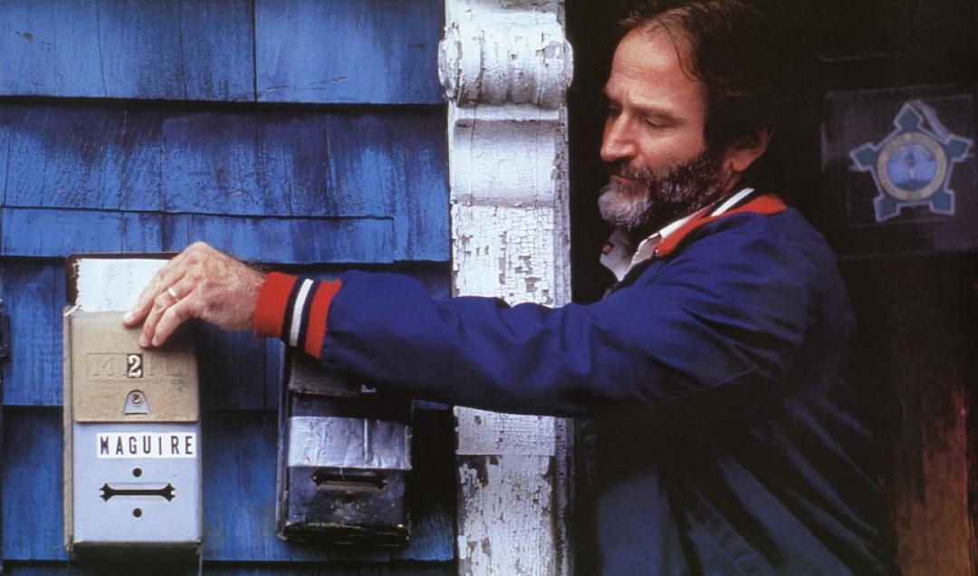 1997马特·达蒙高分剧情《心灵捕手》BD1080P 国英双语.中英双字
