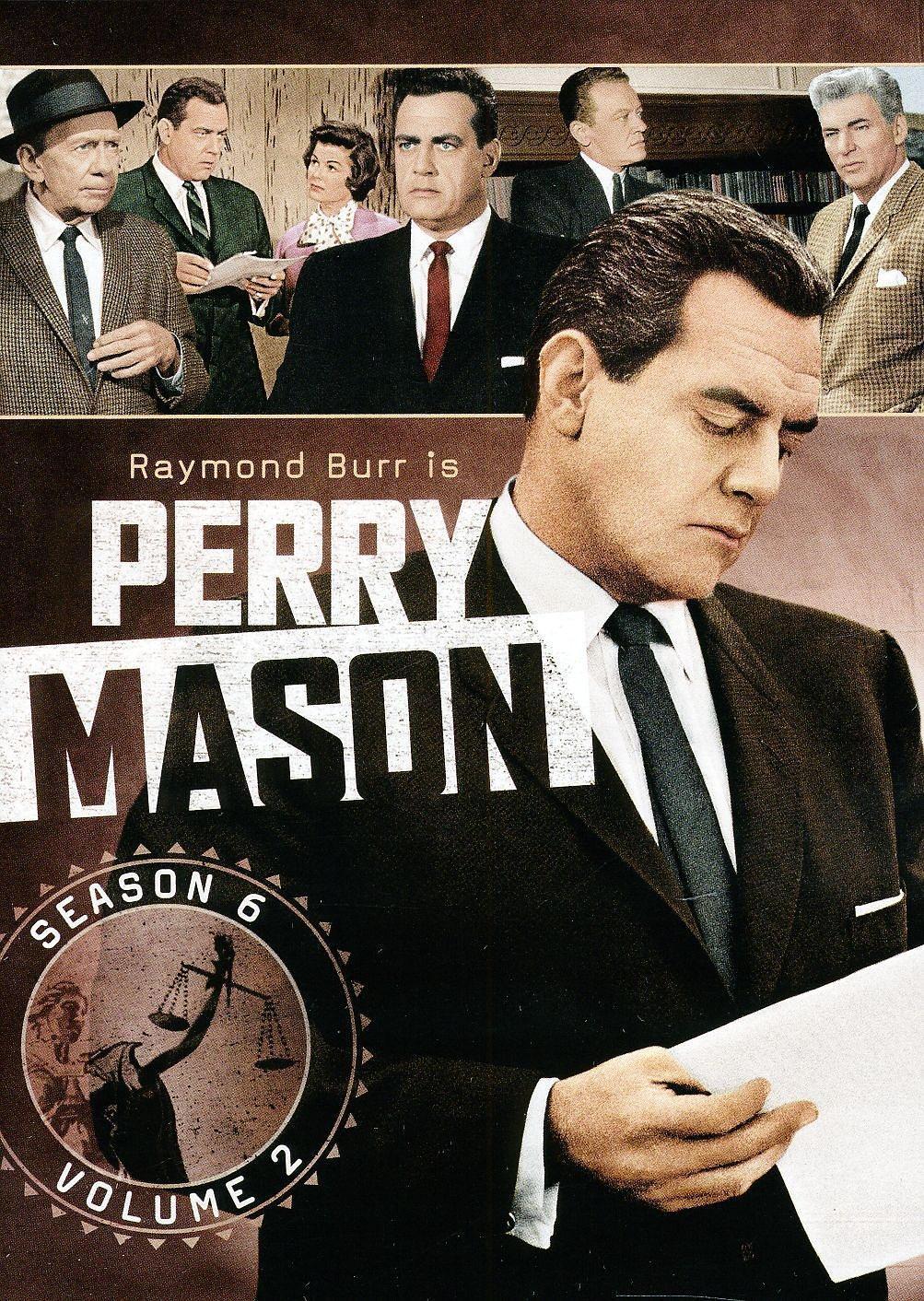 Perry Mason Season 6